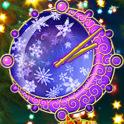 Christmas Clock Sammlung