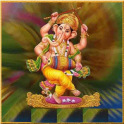 Ganesh Ganapathi Moola Mantra