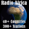 Radio Africa 40+ Countries