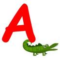 Zoo Alphabet (adfree)