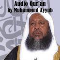 Audio Quran by Muhammad Ayyub