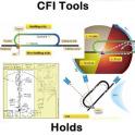 CFI Tools Holds