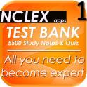 NCLEX Test Bank One 5500 Quiz