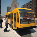Extreme Bus Driving Simulator