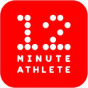 12 Minute Athlete HIIT Workout