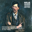 Lauder Collection-Neue Galerie