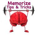 Memorization Techniques &Trick