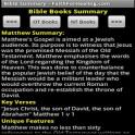 Bible Summary