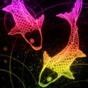 Luminous textile LW04