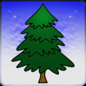 Christmas Tree Widget
