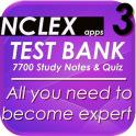 NCLEX Nursing Test Bank3 -Quiz