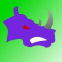 Rhino Smash!