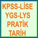 KPSS YGS LYS PRATİK TARİH