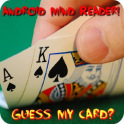 Guess My Card