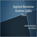 Autism ABA Datasheets: PIR