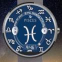 Perpetual Zodiac-SB Watch Face