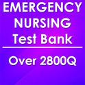 Emergency Nursing Over 2700Q