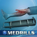 Medrills: Fracture