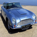 Puzzle Aston Martin