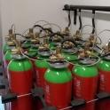Inert Gas Design berechnen