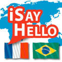 iSayHello French - Brazilian (Translator)