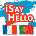 iSayHello French - Portuguese (Translator)