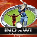 IND vs WI 2017 Cricket Game