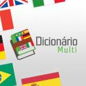 Dicionário Multi Idiomas Plus