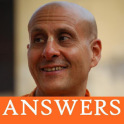 Radhanath Swami Answers -Audio