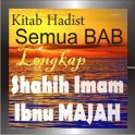 Hadist Ibnu Majah (Indonesia)
