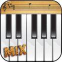 Super Piano Virtual