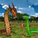 Clan der Anakonda Schlangen
