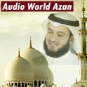 Audio World Adzan Azan Mp3