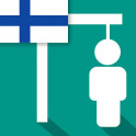 Hangman (Finnish)