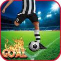 Jouer Match de Foot 3D