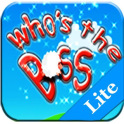 """""""Who's The Boss?"""" Lite"""