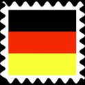 Germany Postage Calculator