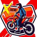 Moto Bike Ride Way