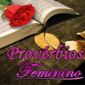 Provérbios Bíblicos Feminino