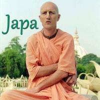 Bhakti Vikas Swami Japa