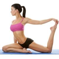 Women's Home Workout