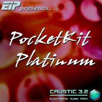 Caustic 3 PocketKit Platinum