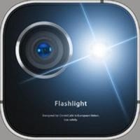 손전등+시계(Clock FlashLight)