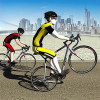Bicycle race 2018