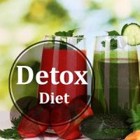 Detox Body Diet Guide Plan
