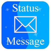 Latest Status Message 2020