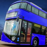 Tourist City Coach Bus Driving Simulator 2018