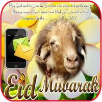 Eid al adha greeting messages