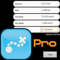 Quick GPS Measuring Pro