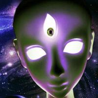Third Eye Spiritual Chakra